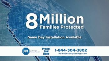 Protect Your Home TV Spot, 'The Protection You Deserve' - Thumbnail 5