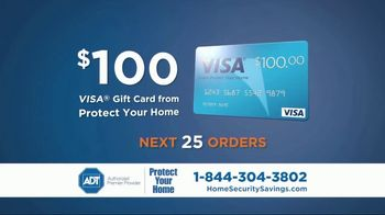 Protect Your Home TV Spot, 'The Protection You Deserve' - Thumbnail 8