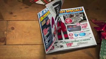 Bass Pro Shops 6 Hour Sale TV Spot, 'Donuts: PJs and Cameras' - Thumbnail 4
