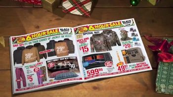 Bass Pro Shops 6 Hour Sale TV Spot, 'Donuts: PJs and Cameras' - Thumbnail 5