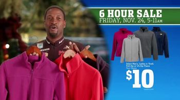 Bass Pro Shops 6 Hour Sale TV Spot, 'Donuts: PJs and Cameras' - Thumbnail 7