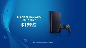 PlayStation Black Friday Week TV Spot, 'Call of Duty and Star Wars' - Thumbnail 8