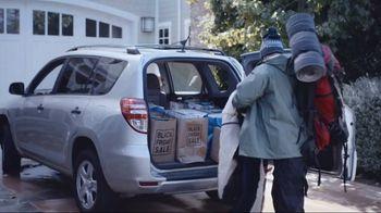 GMC Sierra Black Friday Event TV Spot, 'Camping' [T2] - Thumbnail 1