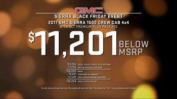 GMC Sierra Black Friday Event TV Spot, 'Camping' [T2] - Thumbnail 8