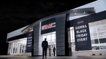 GMC Sierra Black Friday Event TV Spot, 'Camping' [T2] - Thumbnail 6