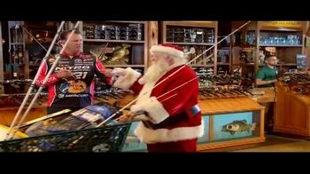 Bass Pro Shops 5 Day Sale TV Spot, 'Red Hot: Jacket & GPS' Ft. Kevin VanDam - Thumbnail 2