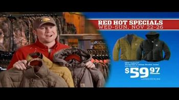 Bass Pro Shops 5 Day Sale TV Spot, 'Red Hot: Jacket & GPS' Ft. Kevin VanDam - Thumbnail 6