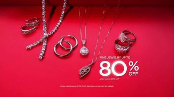 JCPenney Holiday Challenge: Jackets, Jewelry & Towels thumbnail