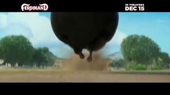 Ferdinand - Alternate Trailer 9