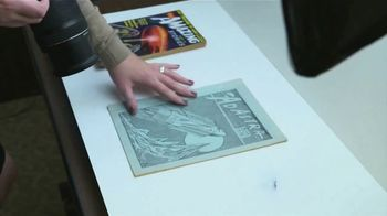 BTN Live Big TV Spot, 'Iowa Librarians Get Social With Special Collections' - Thumbnail 8