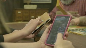 BTN Live Big TV Spot, 'Iowa Librarians Get Social With Special Collections' - Thumbnail 6