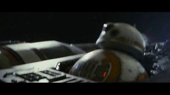Star Wars: The Last Jedi - Alternate Trailer 11