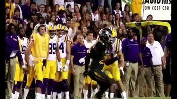SEC Network TV Spot, 'I Am the SEC: J.D. Moore' - Thumbnail 7