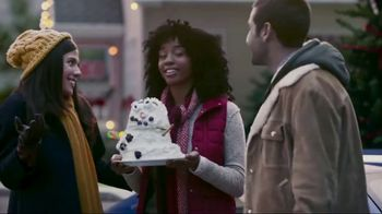 Happy Honda Days TV Spot, \'Holiday Lights: Civic\'