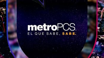 MetroPCS TV Spot, 'Promoción de Black Friday: Amazon Prime' [Spanish] - Thumbnail 1