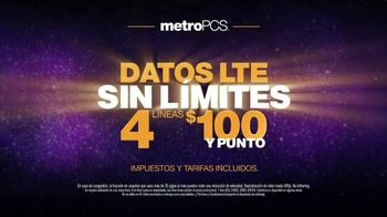 MetroPCS TV Spot, 'Promoción de Black Friday: Amazon Prime' [Spanish] - Thumbnail 10