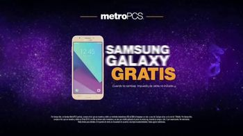 MetroPCS TV Spot, 'Promoción de Black Friday: Amazon Prime' [Spanish] - Thumbnail 9