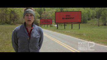 Three Billboards Outside Ebbing, Missouri - Alternate Trailer 9