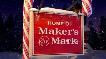 Maker's Mark TV Spot, 'Welcome to Maker's Workshop' - Thumbnail 1