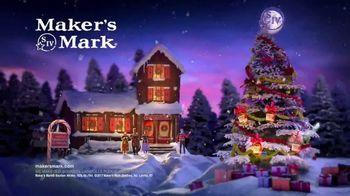 Maker's Mark TV Spot, 'Welcome to Maker's Workshop' - Thumbnail 10