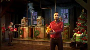 Maker's Mark TV Spot, 'Welcome to Maker's Workshop' - Thumbnail 8