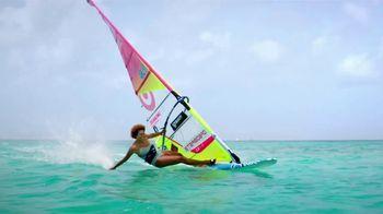 Aruba Tourism Authority TV Spot, 'Sarah-Quita's Aruba'