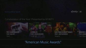 XFINITY On Demand TV Spot, 'X1: 2017 American Music Awards' - Thumbnail 4