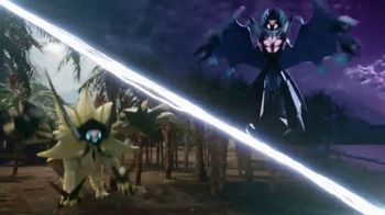 Pokemon Ultra Sun and Ultra Moon TV Spot, 'New Mystery Awaits' - 384 commercial airings