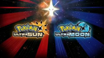 Pokemon Ultra Sun and Ultra Moon TV Spot, 'New Mystery Awaits' - Thumbnail 1