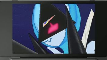 Pokemon Ultra Sun and Ultra Moon TV Spot, 'New Mystery Awaits' - Thumbnail 6