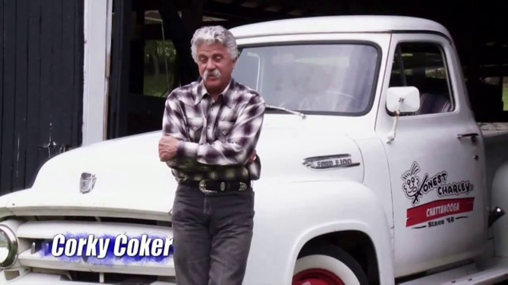 Coker Tire TV Commercial Committed To Classics ISpottv - Coker tire car show 2018