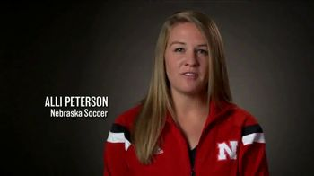 Faces of the Big Ten: Alli Peterson thumbnail