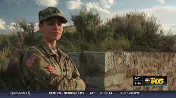 Army National Guard TV Spot, 'Service Benefits' - Thumbnail 1