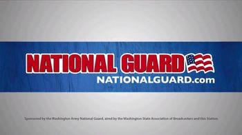 Army National Guard TV Spot, 'Service Benefits' - Thumbnail 8