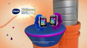 KidiZoom Smart Watch DX2: Nickelodeon: Photo Effects thumbnail