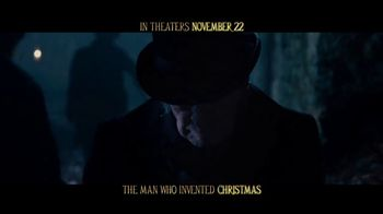 The Man Who Invented Christmas - Alternate Trailer 4