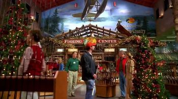 Bass Pro Shops 5 Day Sale TV Spot, 'Hats and Fishing Jerseys' - Thumbnail 1