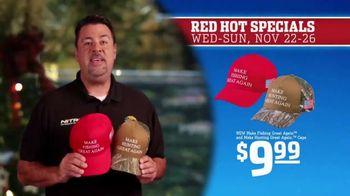 Bass Pro Shops 5 Day Sale TV Spot, 'Hats and Fishing Jerseys' - Thumbnail 4