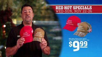 Bass Pro Shops 5 Day Sale TV Spot, 'Hats and Fishing Jerseys' - Thumbnail 5