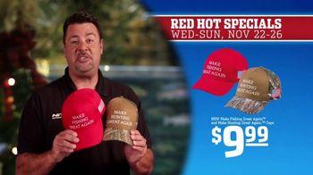 Bass Pro Shops 5 Day Sale TV Spot, 'Hats and Fishing Jerseys' - Thumbnail 6