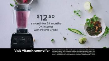 Vitamix Explorian Series TV Spot, 'Healthy Made Easy' - Thumbnail 7