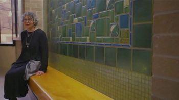 BTN Live Big TV Spot, 'Michigan Gives Patients Gifts of Art' - Thumbnail 3