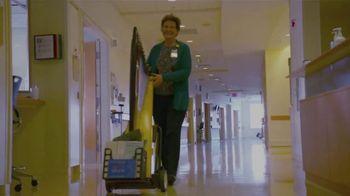 BTN Live Big TV Spot, 'Michigan Gives Patients Gifts of Art' - Thumbnail 4