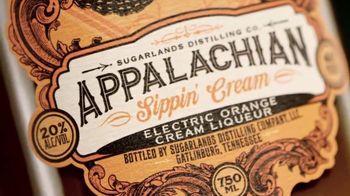 Sugarlands Appalachian Sippin' Cream TV Spot, 'Escape the Ordinary' - Thumbnail 6