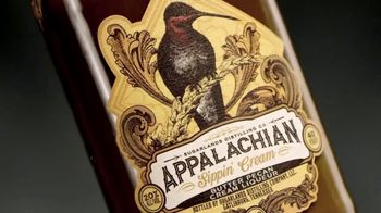 Sugarlands Appalachian Sippin' Cream TV Spot, 'Escape the Ordinary' - Thumbnail 9