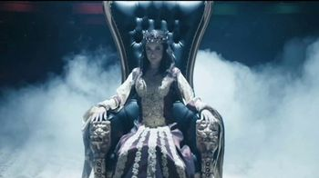 Medieval Times TV Spot, 'All Hail the Queen'