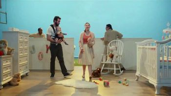 Indiana Farm Bureau Insurance TV Spot, 'First Apartment'