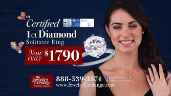 Jewelry Exchange TV Spot, 'Thanksgiving Week'