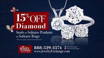 Jewelry Exchange TV Spot, 'Thanksgiving Week' - Thumbnail 4