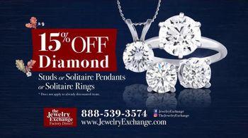 Jewelry Exchange TV Spot, 'Thanksgiving Week' - Thumbnail 5